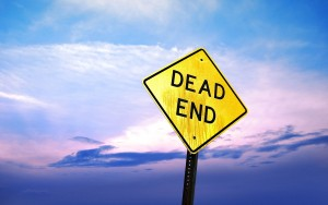 Sports Spirit Dead End